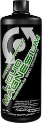Scitec Essentials Liquid Magnesium 1000ml Pineapple Vanilla