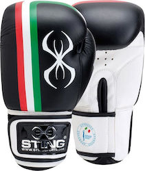 Sting FPI Official Training Gloves STBG Black