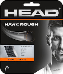 Head Hawk Rough Tennis String Set