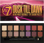 W7 Cosmetics Eye Shadow Palette Dusk Till Dawn