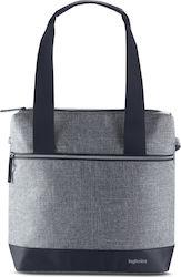 6a94bd2c71 Inglesina Back Bag Aptica Niagara Blue