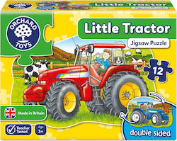 Little Tractor 12pcs (300) Orchard