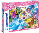 Princess 104pcs (27091) Clementoni