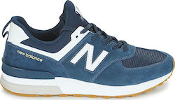 New Balance 574S MS574FCN
