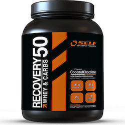 Self Omninutrition Recovery 50 2000gr Σοκολάτα