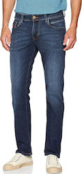 JEANS CAMEL ACTIVE HOUSTON CB-488435-7835-42 ΣΚΟΥΡΟ ΜΠΛΕ