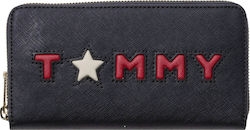 Tommy Hilfiger Large ZA Tommy Star AW0AW04718-901