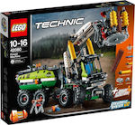 Lego Technic: Forest Machine 42080