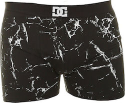 DC Woolsey Boxer Shorts Black/White