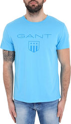Gant Tonal Shield 254112-427 Light Blue
