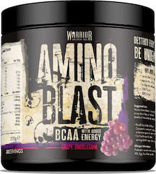 Warrior Lab Amino Blast 270gr Grape Bubblegum