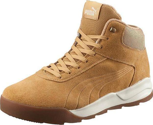Προσθήκη στα αγαπημένα menu Puma Desierto Sneaker 361220-01 28f9fcc0a