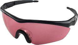 b1a5cf93f4 Γυαλιά Ηλίου Tactical Υψηλής Ευκρίνειας Red Shift XT Black Ops με Προστασία  UVA και UVB