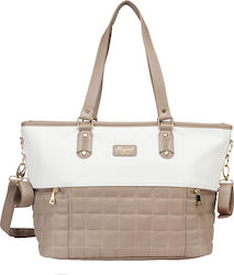 Mayoral Changing Bag Beige