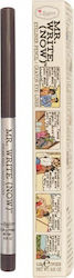 The Balm Mr Write Now Eyeliner Pencil Scott