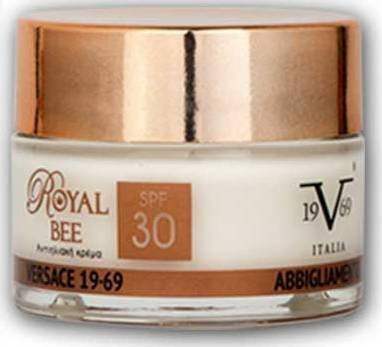 f33773983f Προσθήκη στα αγαπημένα menu 19V69 Royal Bee Cream SPF30 50ml