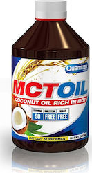 Quamtrax Nutrition MCT Oil 500ml