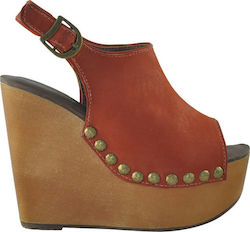 Jeffrey Campbell Snick Std Red