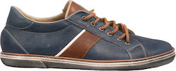 Nice Step Sneakers Ανδρικά Blue 777 1686446