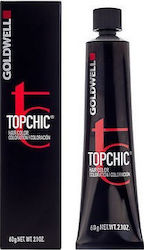 Goldwell Topchic Permanent Hair Color 6N@RV