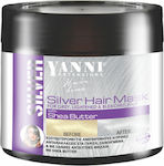 Yanni Extensions Silver Mask 500ml