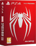 Marvel's Spider-Man (Special Edition) PS4