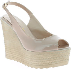 IQ Shoes 41100 Beige
