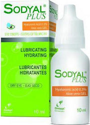 Omisan Sodyal Plus 10ml