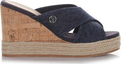 U.S. Polo Assn. Tierra Blue