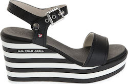 U.S. Polo Assn. Tatiana Black