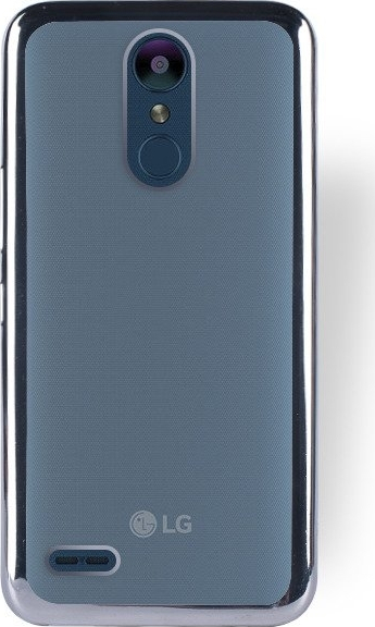 size 40 0cf02 5803a Back Cover Σιλικόνης 0.3 Διάφανο (LG K9)