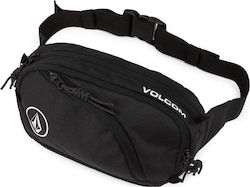 Volcom Waisted Pack D6511650 Black