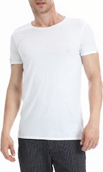 Scotch & Soda Basic Long Fit 136449-0006 White