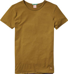 Scotch & Soda Basic Long Fit 136449-0456 Khaki