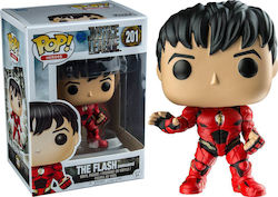 Pop! Heroes: Justice League - Flash Unmasked 201