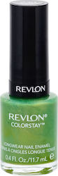 Revlon Colorstay Nail Polish 230 Bonsai