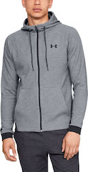 Under Armour Unstoppable Double Knit Full Zip 1320722-035