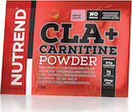Nutrend CLA & Carnitine 12gr Cherry Punch