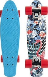 "Penny Skateboards Flamingo Forest 22"" PNYCOMP22340"