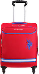 U.S. Polo Assn. WTA400 Medium Red