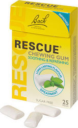 Power Health Bach Rescue Gum 25τμχ