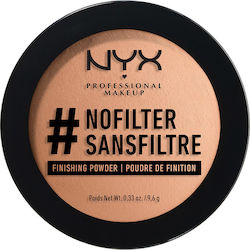 Nyx Professional Makeup Nofilter Finishing Powder Sand 9.6gr