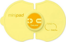 Beurer Therapy EM10 Mini-Pad Back