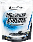 IronMaxx 100% Whey Isolate 2000gr Σοκολάτα