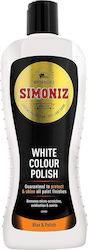 Simoniz White Colour Polish 500ml