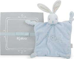 Kaloo Perle Doudou Knots Rabbit Blue
