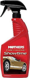 Mothers Showtime Instant Detailer 473ml