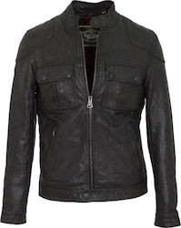 Superdry Endurance Moto X Leather