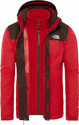 The North Face Evolve II Triclimate Jacket T0CG556KX 1f5d627be4a