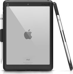 "Catalyst Impact Protection Back Cover Stealth Black (iPad 2017/2018 9.7"")"